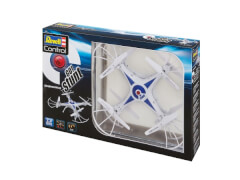 REVELL 23842 RC Quadcopter Go! Stunt, ab 12 Jahre
