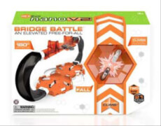 Hexbug Nano V2 Brigde Battle