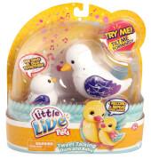 Little Live Pets Ente und Küken Serie 1