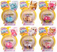 Little Live Pets Mäuse Serie 2, 6-fach sortiert