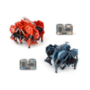 HEXBUG Battle Ground Tarantula Twin Pack