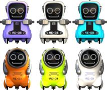 Exost Pokibot, Kunststoff, ab 3 Jahren, sortiert