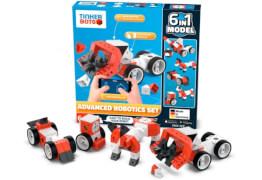 Robotics Advanced Set