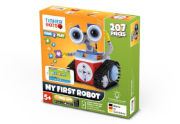 My First Robot, ab 5 Jahren