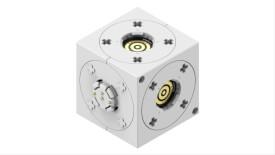 Cube Robotics