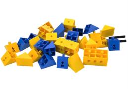 Cubie Kit Small small Robotics