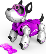 Pupbo - pink version