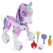 Spin Master Zoomer Enchanted Unicorn
