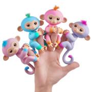 WowWee Fingerlings Baby Äffchen 2-farbig, sortiert