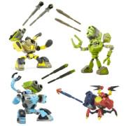 MGA Ready2Robot Battle Pack Asst