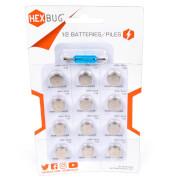 Hexbug Batteries 12 Pack - AG13/LR44