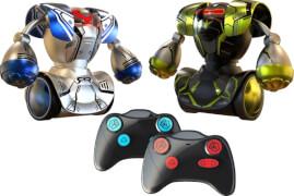 Robo Kombat  2 Spieler