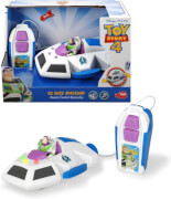 Dickie Toy Story 4 Space Ship Buzz Try Me