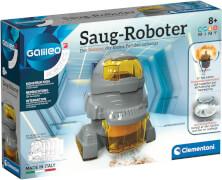 Clementoni Saug-Roboter