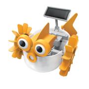 Wasser Roboter Solar Hybrid - Green Science