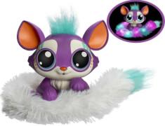 Mattel GHP18 Lil Gleemerz Loomur - Purple