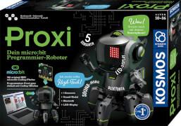 Kosmos Proxi - Dein Programmier-Roboter
