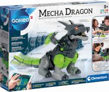 Clementoni Galileo Mecha Dragon