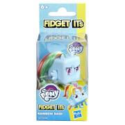 Hasbro C4558EU4 Character Cubes My Little Pony