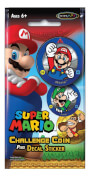 Enterplay Super Mario Challenge Coin