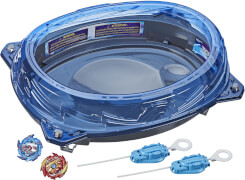 Hasbro F0525EU4 Beyblade Speedstorm Knockout Battle Set