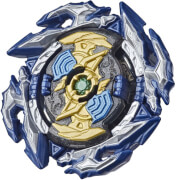 Hasbro F0579EU4 Beyblade Speedstorn Single Pack, sortiert