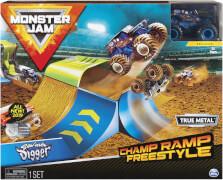 Spin Master Monster Jam Playset Champ