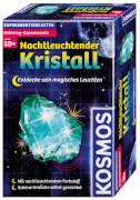 Kosmos Mitbringexperiment Nachtleuchtender Kristall
