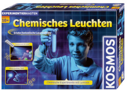 Kosmos Experimentierkasten Chemisches Leuchten
