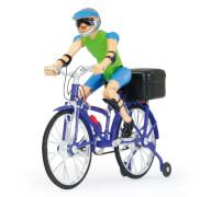JAMARA 402090 Fahrrad mit Sound
