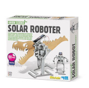 Green Science - Solarroboter