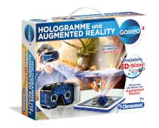 Clementoni Galileo - Hologramme und Augmented Reali