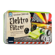 Franzis: Smart Kids Metall-Box: Elektroflitzer