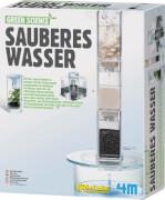 Green Science-Sauberes Wasser