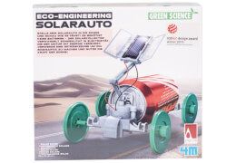 Green Science-Solarauto