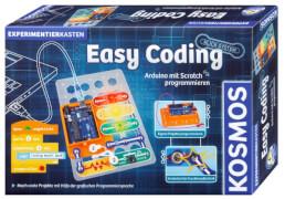 Kosmos Easy Coding