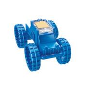 Eco-Engineering - Salzwasser Truck
