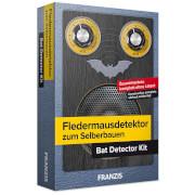 Franzis: Fledermausdetektor Selberbau (ohne Löten)