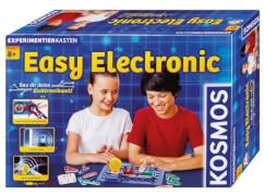 KOSMOS Experimentierkasten Easy Electronic