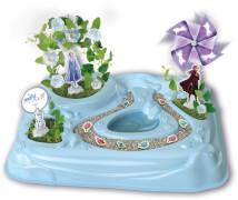 Clementoni Frozen 2 - Annas geheimer Garten