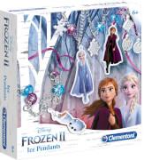 Clementoni Frozen 2 - Frostige Anhänger