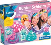 Clementoni Bunter Schleim