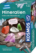 Kosmos Mineralien