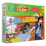 Franzis: GEOlino - Abenteuer Elektronik