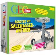 Franzis: GEOlino - Roboter mit Salzwasserantrieb