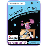 Invento just play Professor Crazy: Junge Forscher