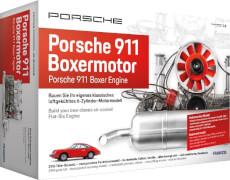 Franzis Porsche Boxermotor 911
