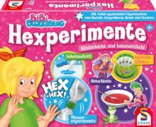 Schmidt Spiele 40617 Bibi Blocksberg, Hexperimente