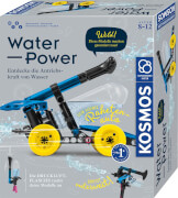 Kosmos Water Power