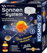 Kosmos Sonnensystem